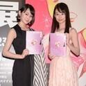 国民的美少女GPの井本彩花、芸能イベント初登場「何とか頑張りました!」