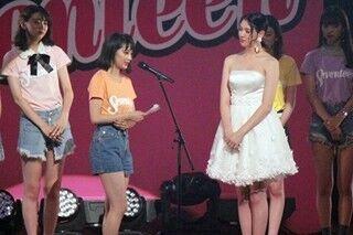 三吉彩花のSeventeen卒業に広瀬すずも涙「引っ張ってくれた姿…忘れない」