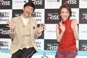 西川史子、ますおか岡田の別居にズバリ「だいたいそれって離婚に…私も」