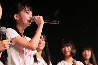 NGT48荻野由香、2ndシングルで初センターに抜てき「頑張らせてください!」