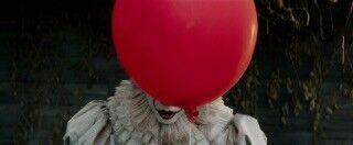 S.キングの『IT』映画版リメイク、2位に10倍差で首位 - 北米週末興収