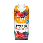 森永乳業、TBCと共同開発のドリンク発売 - 大豆イソフラボンなど配合