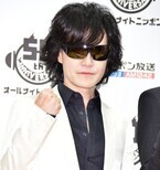 X JAPANのToshl、YOSHIKI&HIDE乱入事件を振り返る「最後に火を噴いてくれた」