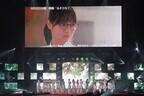 乃木坂46、GirlsAwardトリでライブ!『あさひなぐ』主題歌含む4曲披露