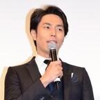 袴田吉彦、9月上旬に離婚「娘の事を第一に考え、まい進」- 1月に不倫報道
