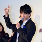 """""""微笑み王子""""吉沢亮への注目度に、ムロツヨシ嫉妬! 中二病もはまり役"""