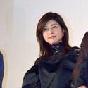 内田有紀、超ミニワンピで大胆美脚! 橋本環奈とツーショットに男性陣興奮
