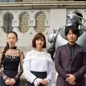 山田涼介の顔に、ディーン惚れ惚れ? 実写『ハガレン』難しさも明かす