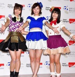 SKE48の松井珠理奈、今年の紅白は「勢いがあるのでチャンスがある!」