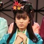 乃木坂46大園桃子、加入1年で歌は慣れるも「しゃべるのは慣れてません」