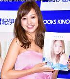 元AAAの伊藤千晃、出産後初の公の場「子どもの笑顔を見たら疲れもぶっ飛ぶ」