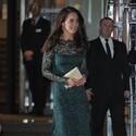 英キャサリン妃、第3子妊娠発表後初の公の場に登場