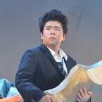 前田航基、初舞台座長に緊張! まえだまえだ