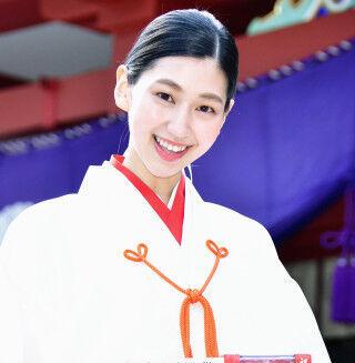 是永瞳、事務所の大先輩・米倉涼子とは「緊張して何も話せなかった」