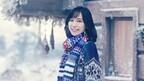 新垣結衣の歌声&笑顔に今年も癒やされる!「冬のキッスは雪のような~」