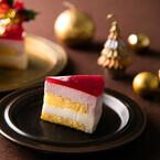 RIZAPから低糖質のクリスマスケーキが登場 - 1切れ分の糖質は4.9g