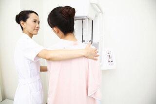 乳がん検診におけるマンモグラフィのメリット・デメリットを知る