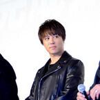 TAKAHIRO、『HiGH&LOW』監督の涙にジョークでフォロー