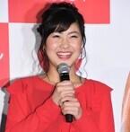 村上佳菜子、映画イベントに初登場 - ツイッターアカウントは3つと明かす