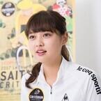 モデルの私がなぜ広報部長? 『Ray』専属・松元絵里花、9社メディアキャラバンで最後に残した言葉