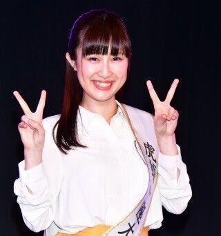 「虎姫一座」オーディションの大賞、元グラドルの大野佳奈が選出