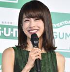 加藤綾子、明石家さんまとのNY密会報道を否定「スタッフの皆さんと……」