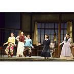 森田剛、まっすぐな演技「のびのびと」 新作舞台は勇気を与える作品に