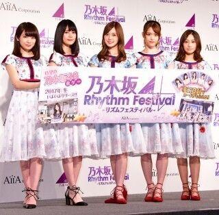 乃木坂46、東京ドーム公演の次なる目標は「海外進出も頑張っていきたい!」