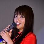 水崎綾女、昨年7月結婚の一般男性と離婚「まだ若く、足りなかった」