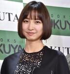 篠田麻里子、アンフェア・雪平夏見役に本音吐露「プレッシャーしかないです」