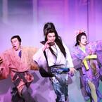 福士蒼汰、初舞台に「不安と期待」 20代の『髑髏城』で若さアピール