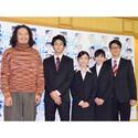 阿部顕嵐、生着替えに共演者が「ごちそうさま」 主演舞台で就活生演じる