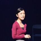 美山加恋、憧れの職業はパティシエ! 舞台『何者』で意識高い系女子に
