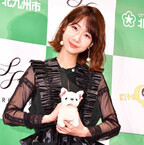 AKB48の柏木由紀、同期まゆゆ卒業後は「私にしか出来ないことや役割がある」