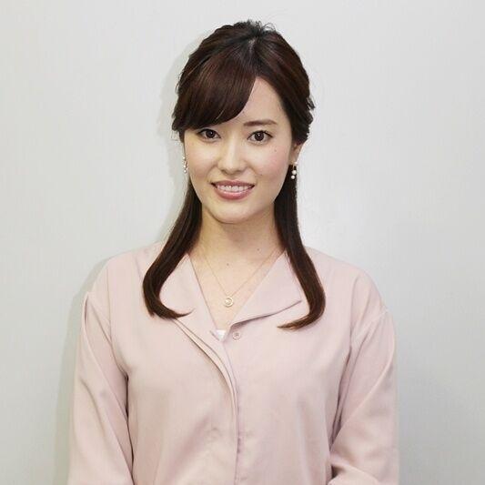 TBS林みなほアナ第1子出産! 笹川&吉田アナに触れ「嬉しいニュース続き」