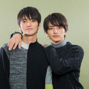 今注目の瀬戸利樹&山本涼介、同い年の2人が「チャンスを大事に」しながら目指す俳優像とは?