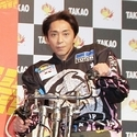 森且行、オートレースは「僕のすべて」目標は日本一「まだまだ諦めません」