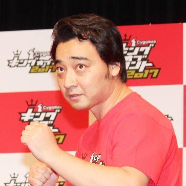 ジャンポケ斉藤、瀬戸サオリと結婚「彼女を守っていけるよう頑張ります!」