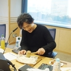 稲垣吾郎、食レポで