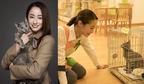 沢尻エリカ、6年ぶり主演作で猫が恋人に? 元アイドル役でダンス&歌唱も
