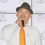 安田大サーカス・HIRO、40キロ激やせ復帰! 久々イベント「緊張」