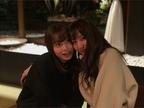 石川恋&橋本環奈の頬密着2ショットにファン悶絶「2人とも天使」