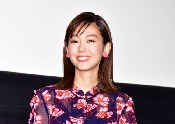 桐谷美玲、29歳となる2018年は「大人の一面を見せていけたら」と抱負
