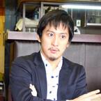 俳優・成河が語る「帝国劇場1,800人」の重さ、博多座への期待 - ミュージカル『エリザベート』