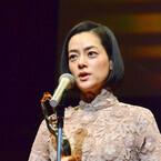 市川実日子「ゴジラさんに感謝」- 毎日映画コンクール『シン・ゴジラ』三冠