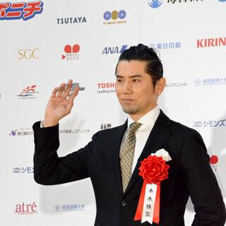 本木雅弘、毎日映画コンクールで男優主演賞 - 竹原ピストルのアルバム宣伝