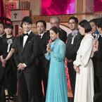 日本アカデミー賞、最優秀作品賞は『シン・ゴジラ』! ジャンル越えで7冠