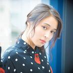 広瀬アリス、人気美少女キャラの役作りに「まばたきしない」  『氷菓』実写化で期待に応えたいという思い