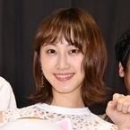 松井玲奈、2017年の苦悩を告白「ハプニングがありすぎて」