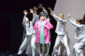土屋太鳳、初舞台に「幽体離脱しそう」 ツインテールでウラン役